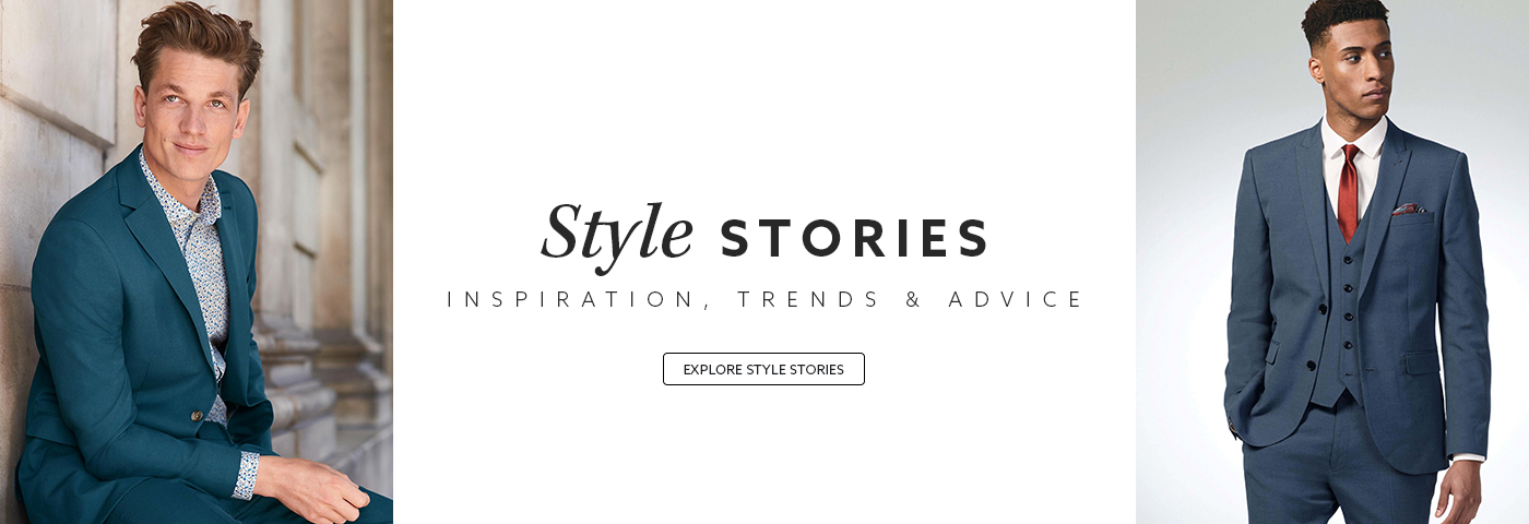Explore the Style Stories